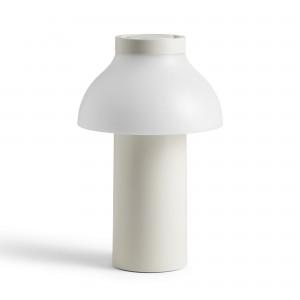 PC portable lamp - white