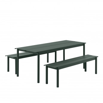 LINEAR Table - Black