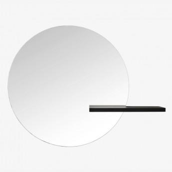 Miroir SHIFT L rond