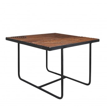 PALOMA rectangular coffee table