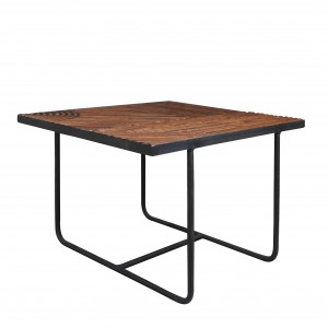 PALOMA square coffee table