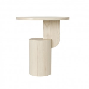 INSERT Side table - Naturel