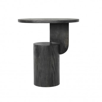 Table d'appoint INSERT - Naturel