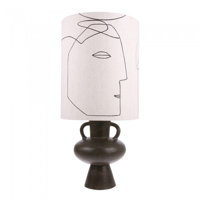 FACES table lamp 01