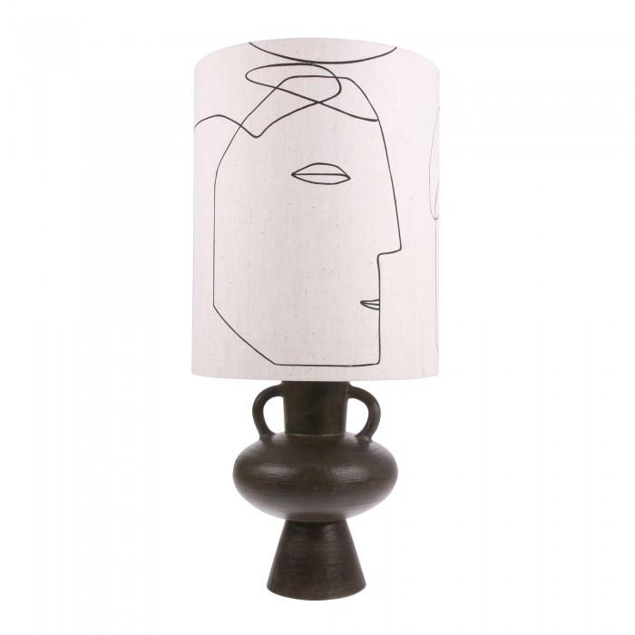 Lampe FACES 01
