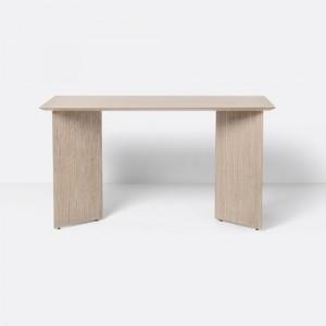 MINGLE table - Rectangular - Natural