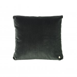 CORDUROY cushion - Green