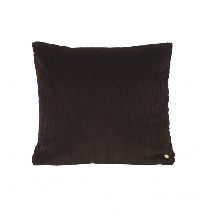 CORDUROY cushion - Beige