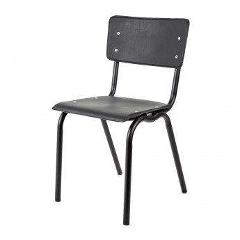 VYNIL black chair