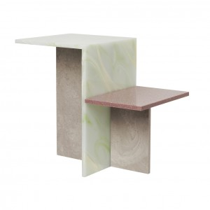 Table d'appoint DISTINCT