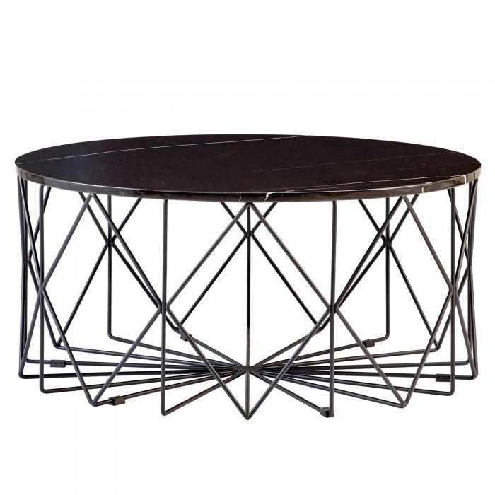 MIX medium coffee table
