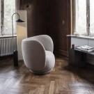 RICO Sofa - Boucle - 3 Seaters