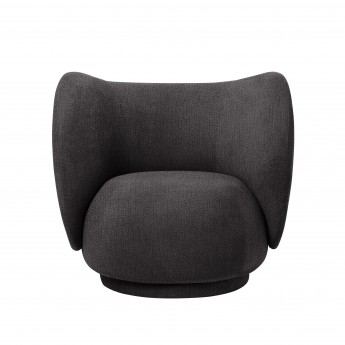 RICO Sofa - Boucle - 3 Seaters
