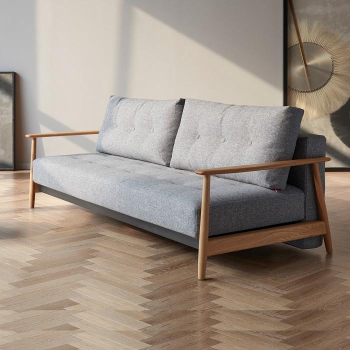 ELUMA DELUXE sofa bed