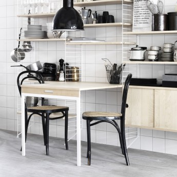 FOLDING TABLE / STRING system