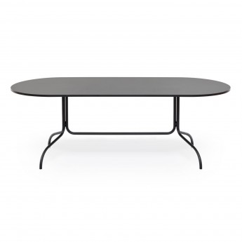 Table FRIDAY OVAL