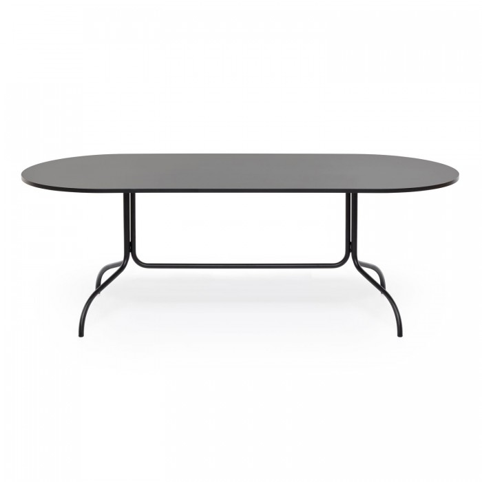 FRIDAY OVAL table
