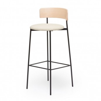 Tabouret de bar FRIDAY - Coda 2 - 103