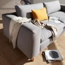 MASICA sofa bed