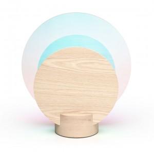 Lampe à poser GEIST RADIANT - L