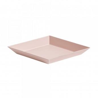 KALEIDO tray XS Peach