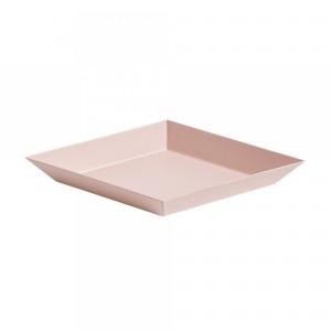 KALEIDO tray peach - XS