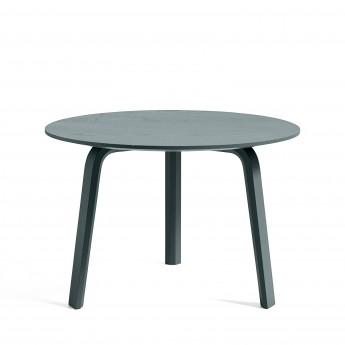BELLA coffee table - ø 60 - Green