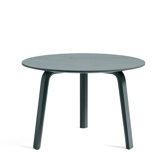 BELLA coffee table - ø 60 - Green