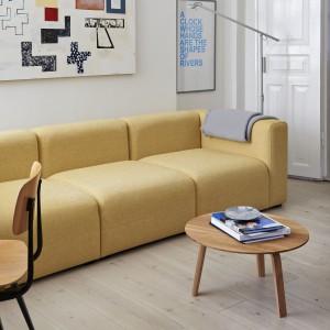 MAGS sofa 3 seaters Hallingdal 407