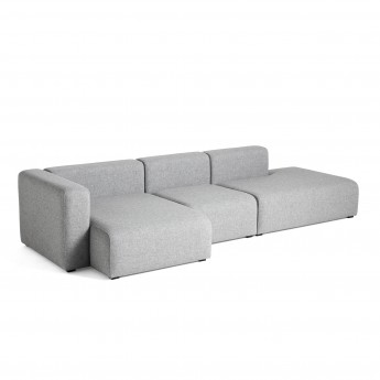 MAGS sofa 3 seaters Hallingdal 130 right end