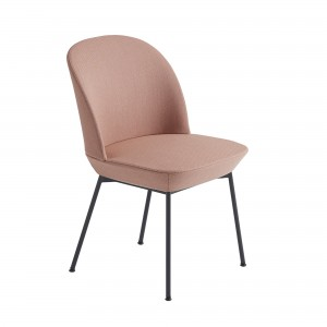 OSLO chair pink