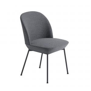 OSLO chair grey
