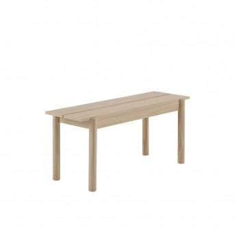 LINEAR Bench - oak