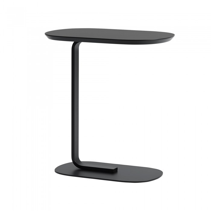 Table d'appoint RELATE noire