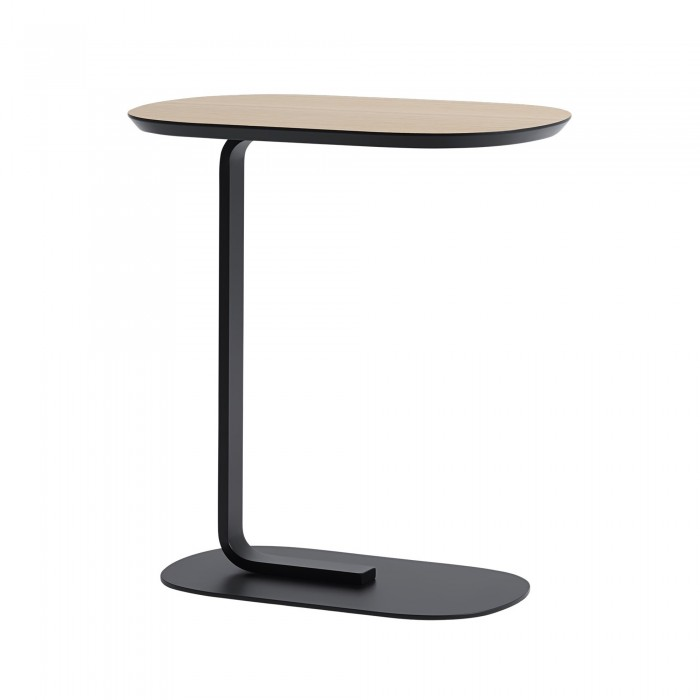 RELATE side table black