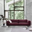 REST 3 seaters sofa - Hallingdal 153