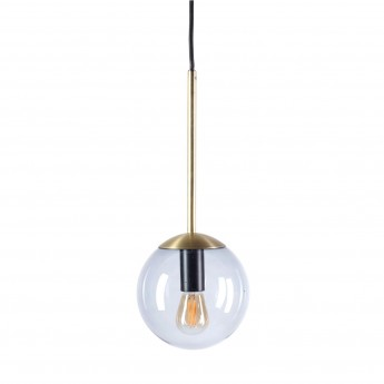 Suspension ORB - Laiton