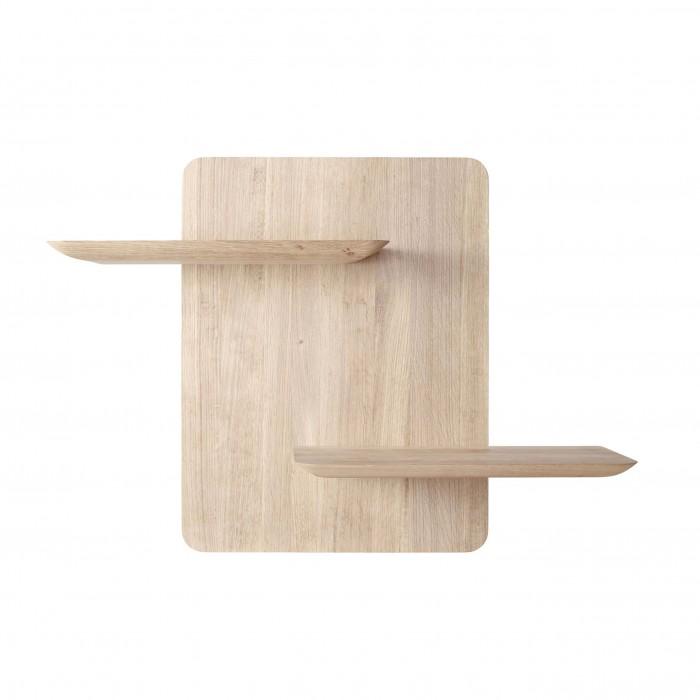 STAGE RACK Shelf - Oiled oak