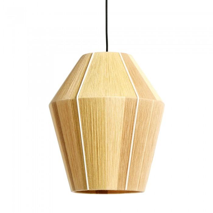 BONBON yellow pendant lamp