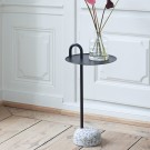 BOWLER Side table - Black