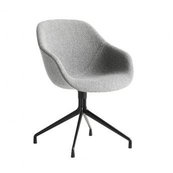 AAC 121 Chair - Flamiber grey C8