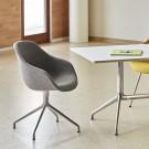 AAC 121 Chair - Flamiber grey C8