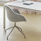 Chaise AAC 121 - Flamiber grey C8