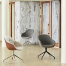 AAC 121 Chair - Linara 415 - Soft