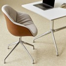 Chaise AAC 121 - Steelcut trio 226 - Soft duo