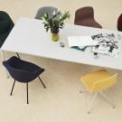 AAC 127 Chair - Lola dark green