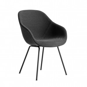 Chaise AAC 127 - Dot 1682 anthracite