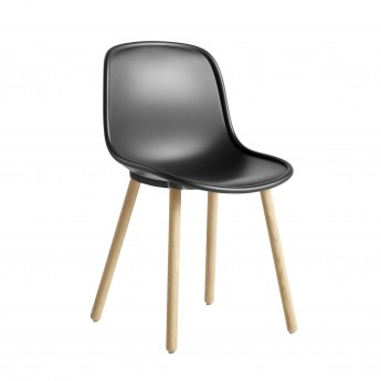 NEU 12 Chair - Soft black