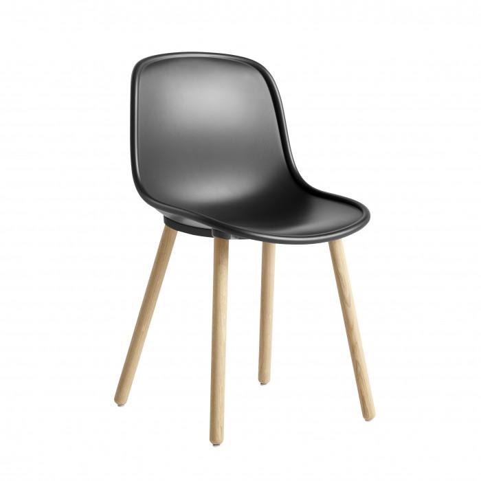 NEU 12 Chair - Soft black