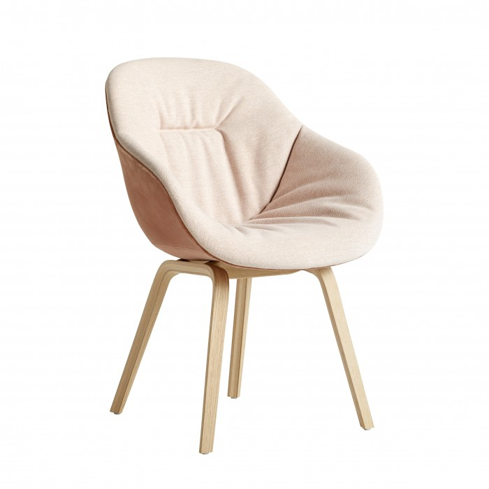 AAC 123 Chair - Mode 026 - Soft duo